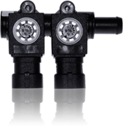 Listwa wtryskowa JP 2-3-4 cylindry LOVATO SMART LPG / CNG