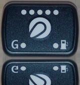 Przełącznik benzyna-gaz LOVATO SMART LPG / CNG , EASY FAST LPG / CNG